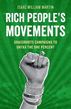 Abbildung von Martin | Rich People's Movements | 2015