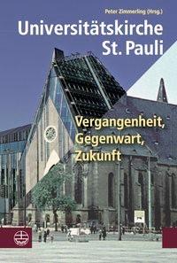 Abbildung von Zimmerling   Universitätskirche St. Pauli   2017