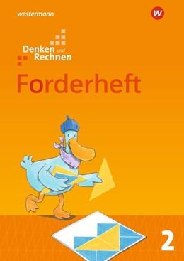 Abbildung von Denken und Rechnen 2. Forderheft. Allgemeine Ausgabe   1. Auflage   2016   beck-shop.de