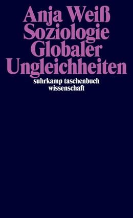 Abbildung von Weiß | Soziologie globaler Ungleichheiten | 2017