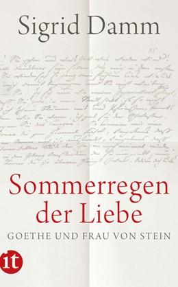 Abbildung von Damm   »Sommerregen der Liebe«   1. Auflage   2017   beck-shop.de