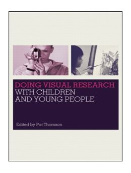 Abbildung von Thomson | Doing Visual Research with Children and Young People | 2008