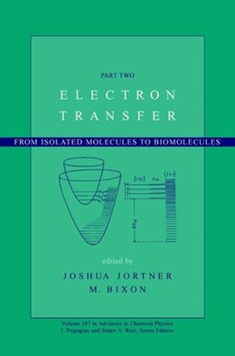 Abbildung von Jortner / Bixon | Advances in Chemical Physics | 1999 | Volume 107: Electron Transfer ... | 107