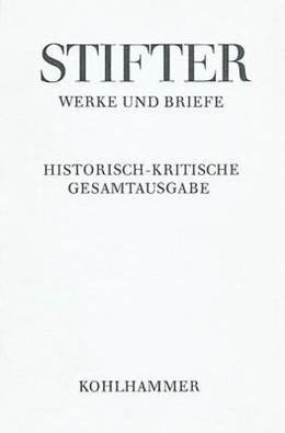 Abbildung von Erzählungen | 1. Auflage 2003 | 2003 | 2. Band | 3,2