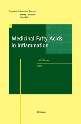 Abbildung von Kremer   Medicinal Fatty Acids in Inflammation   1998