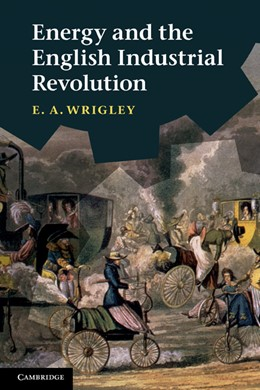 Abbildung von Wrigley | Energy and the English Industrial Revolution | 2010