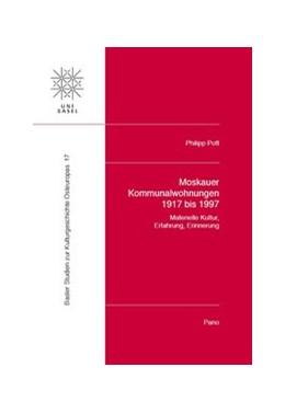Abbildung von Pott | Moskauer Kommunalwohnungen 1917 bis 1997: Materielle Kultur, Erfahrung, Erinnerung | 2009 | . | 17