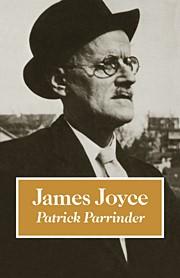 Abbildung von Parrinder | James Joyce | 1984