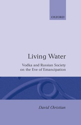 Abbildung von Christian | 'Living Water' | 1990 | Vodka and Russian Society on t...