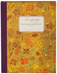 Abbildung von Mendelssohn Bartholdy / Krummacher | Ein Sommernachtstraum | 2009