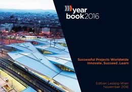 Abbildung von Yearbook 2016 | 2016 | Successful Projects Worldwide,...