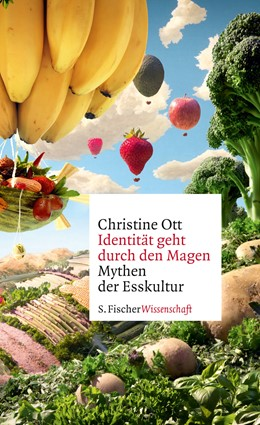 Abbildung von Ott   Identität geht durch den Magen   1. Auflage   2017   beck-shop.de