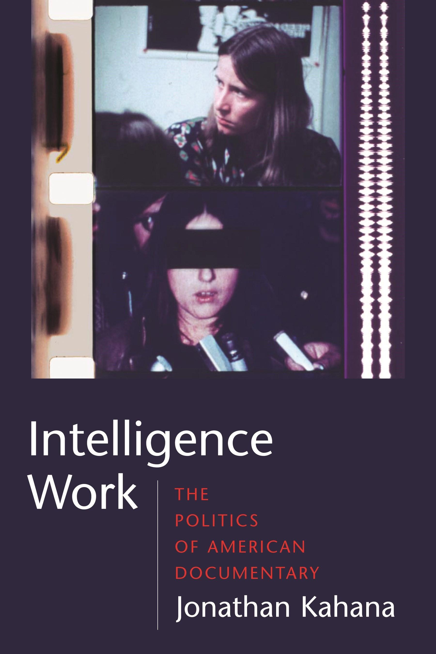 Abbildung von Kahana | Intelligence Work | 2008