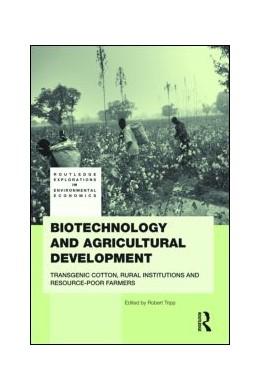 Abbildung von Tripp   Biotechnology and Agricultural Development   2009
