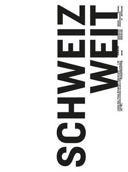 Abbildung von Ruby / Ehrensberger | Schweizweit | 1. Auflage | 2016 | beck-shop.de