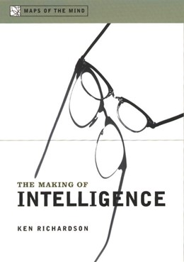 Abbildung von Richardson | The Making of Intelligence