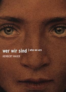 Abbildung von Herbert Maier: Wer wir sind - Eine Visuelle Bibliothek | 1. Auflage | 2016 | beck-shop.de