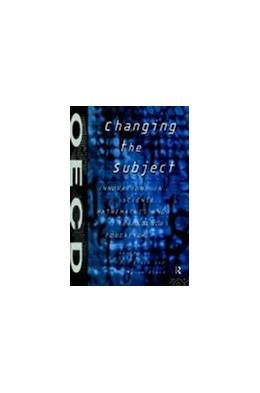 Abbildung von Atkin / Black | Changing the Subject | 1996