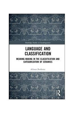 Abbildung von Burkette | Language and Classification | 1. Auflage | 2018 | beck-shop.de