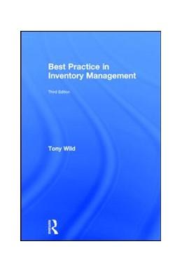 Abbildung von Wild   Best Practice in Inventory Management   2017