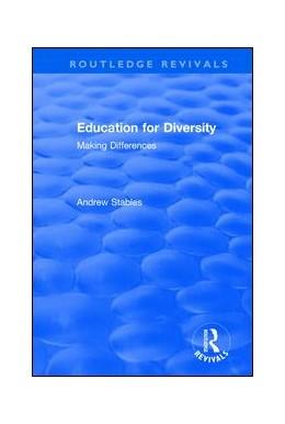 Abbildung von Stables | Education for Diversity | 1. Auflage | 2019 | beck-shop.de