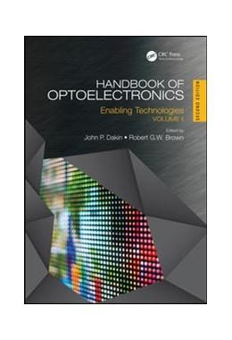 Abbildung von Dakin / Brown | Handbook of Optoelectronics | 2. Auflage | 2017 | beck-shop.de