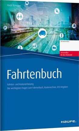 Abbildung von Fahrtenbuch | 20. Auflage | 2016 | beck-shop.de