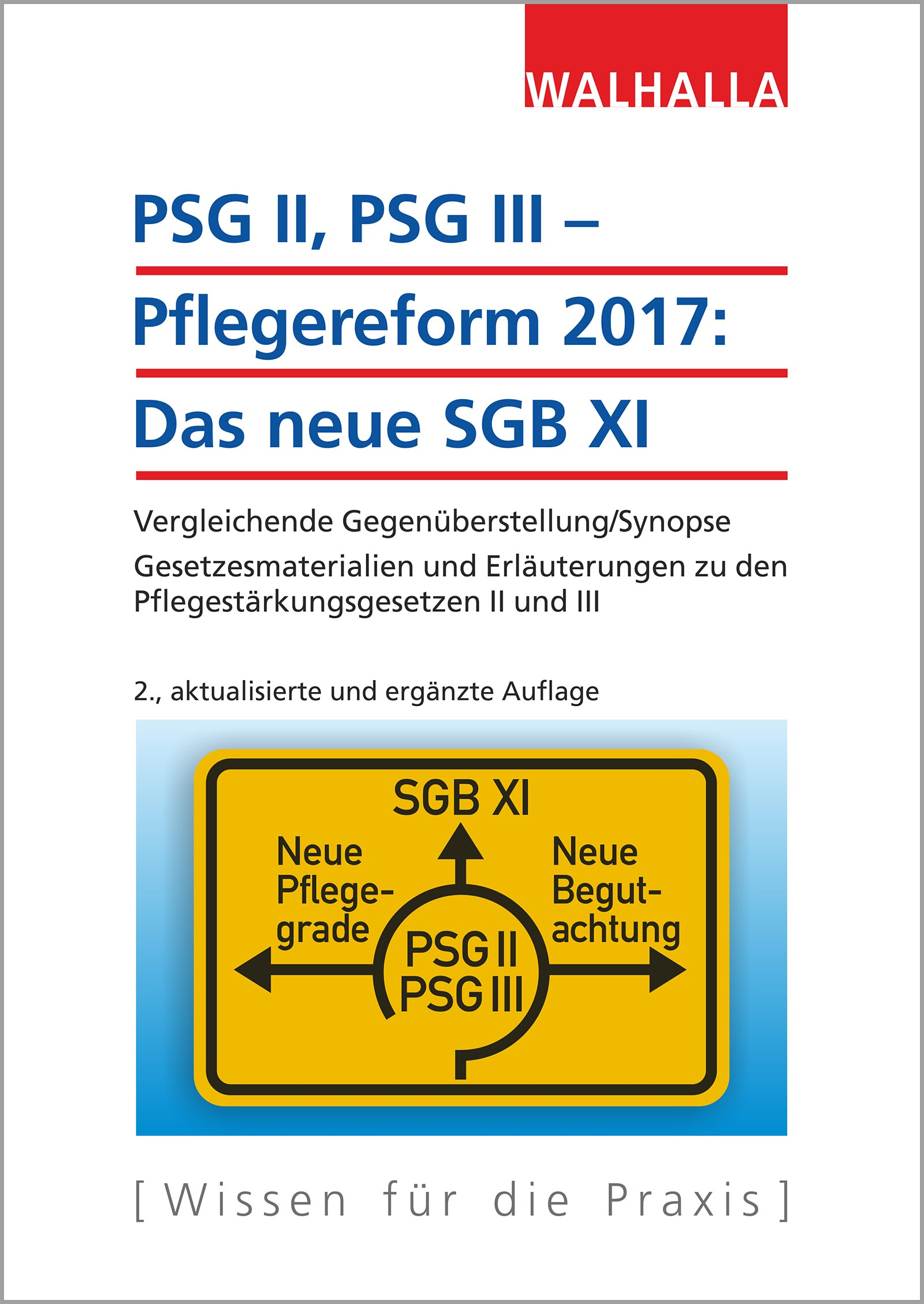 Produktabbildung für 978-3-8029-7559-2