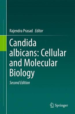Abbildung von Prasad   Candida albicans: Cellular and Molecular Biology   2017