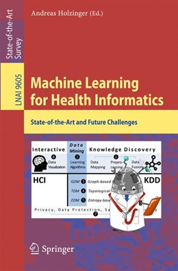 Abbildung von Holzinger | Machine Learning for Health Informatics | 2017 | State-of-the-Art and Future Ch...