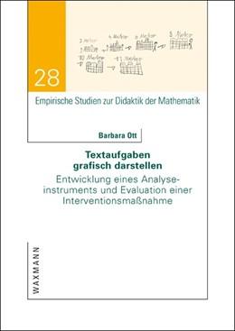 Abbildung von Ott | Textaufgaben grafisch darstellen | 1. Auflage | 2016 | beck-shop.de