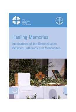 Abbildung von Healing Memories | 1. Auflage | 2016 | beck-shop.de