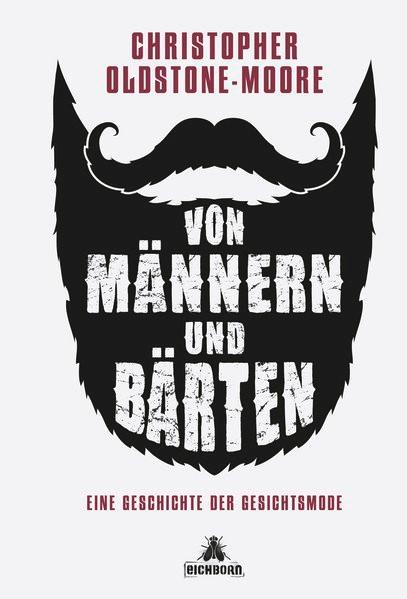 Von Männern und Bärten | Oldstone-Moore, 2017 | Buch (Cover)