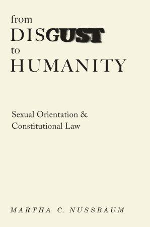 Abbildung von From Disgust to Humanity | 2010