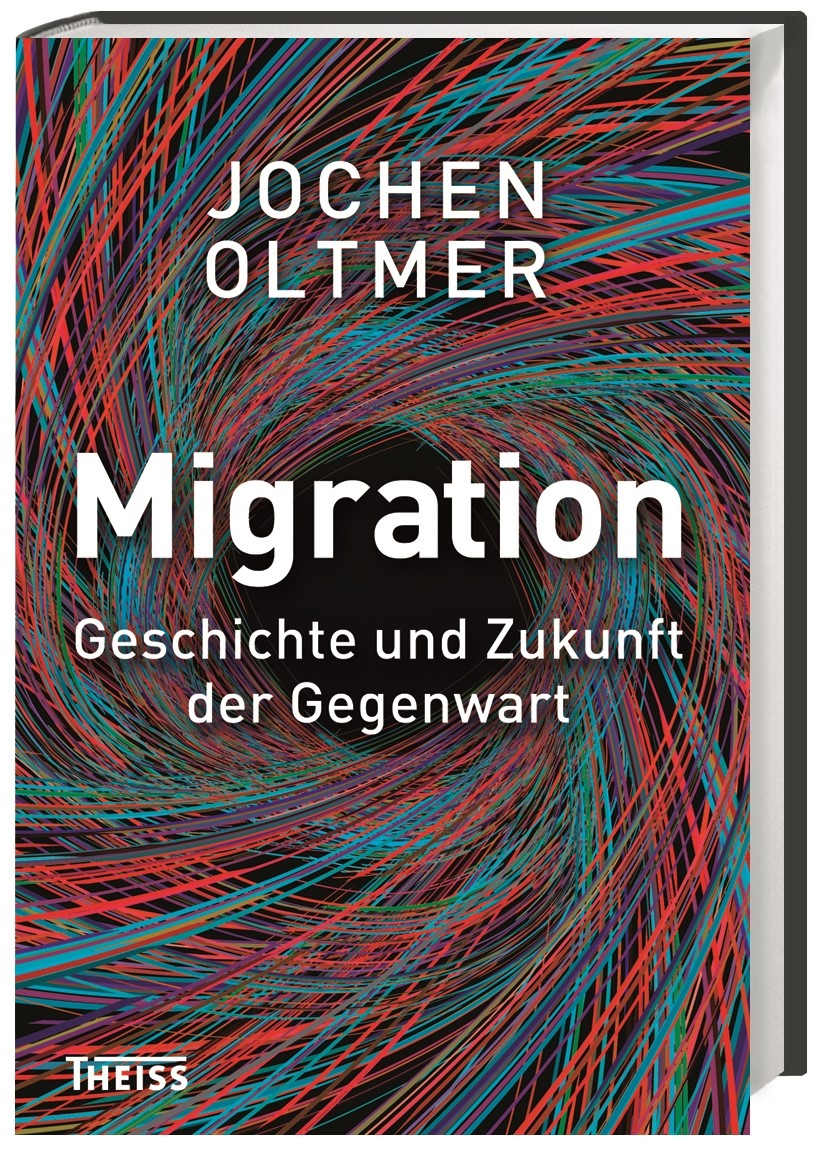 Migration | Oltmer, 2017 | Buch (Cover)