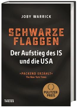 Abbildung von Warrick | Schwarze Flaggen | 1. Auflage | 2017 | beck-shop.de