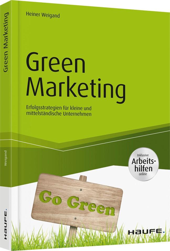 Abbildung von Weigand | Green Marketing | 2017