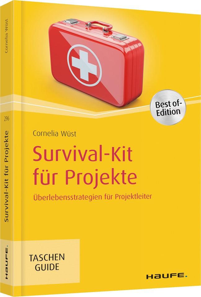 Abbildung von Wüst | Survival-Kit für Projekte | 2017