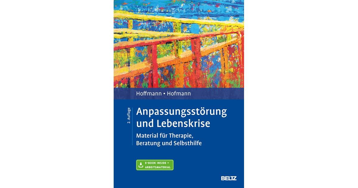 Anpassungsstörung und Lebenskrise | Hoffmann / Hofmann ...