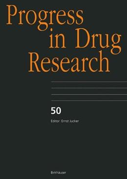 Abbildung von Progress in Drug Research | 1998 | 50