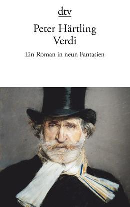 Abbildung von Härtling   Verdi   1. Auflage   2017   beck-shop.de