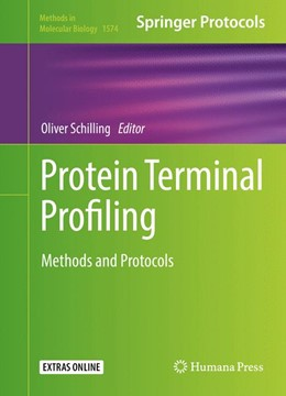Abbildung von Schilling   Protein Terminal Profiling   2017   Methods and Protocols