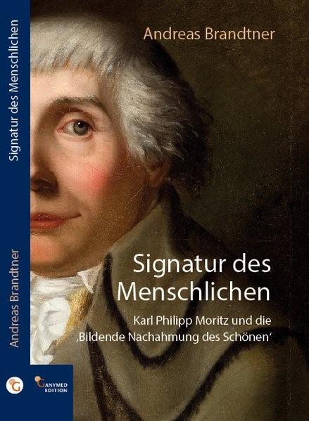Signatur des Menschlichen | Brandtner, 2016 | Buch (Cover)