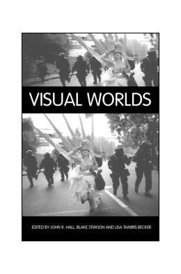 Abbildung von Hall / Stimson / Becker | Visual Worlds | 2005