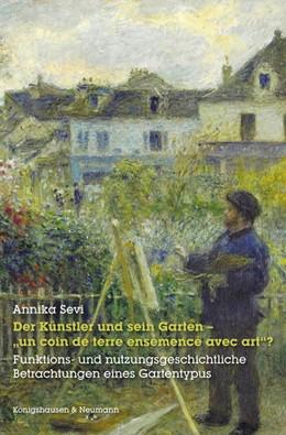 Abbildung von Sevi | Der Künstler und sein Garten -
