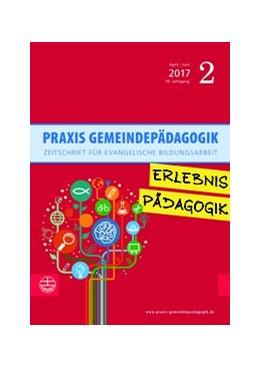 Abbildung von Erlebnis Pädagogik | 1. Auflage | 2017 | beck-shop.de