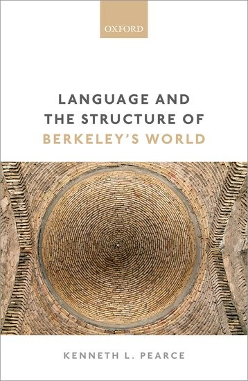 Abbildung von Pearce | Language and the Structure of Berkeley's World | 2017