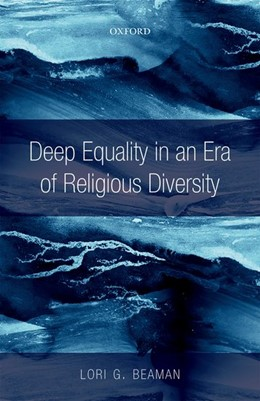 Abbildung von Beaman | Deep Equality in an Era of Religious Diversity | 2017