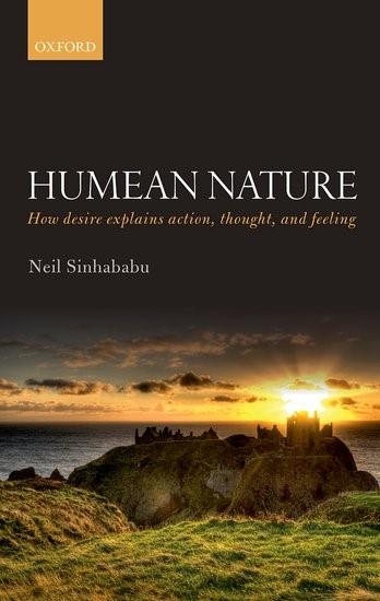 Abbildung von Sinhababu | Humean Nature | 2017