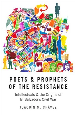 Abbildung von Chávez | Poets and Prophets of the Resistance | 2017 | Intellectuals and the Origins ...